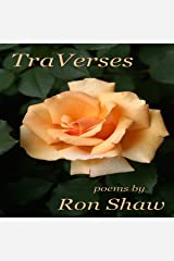 TraVerses: Poems by Ron Shaw Audible Audiobook
