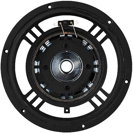 Amazon Com Epique E220cf 8 8 Carbon Fiber Cone Neodymium Driver 8