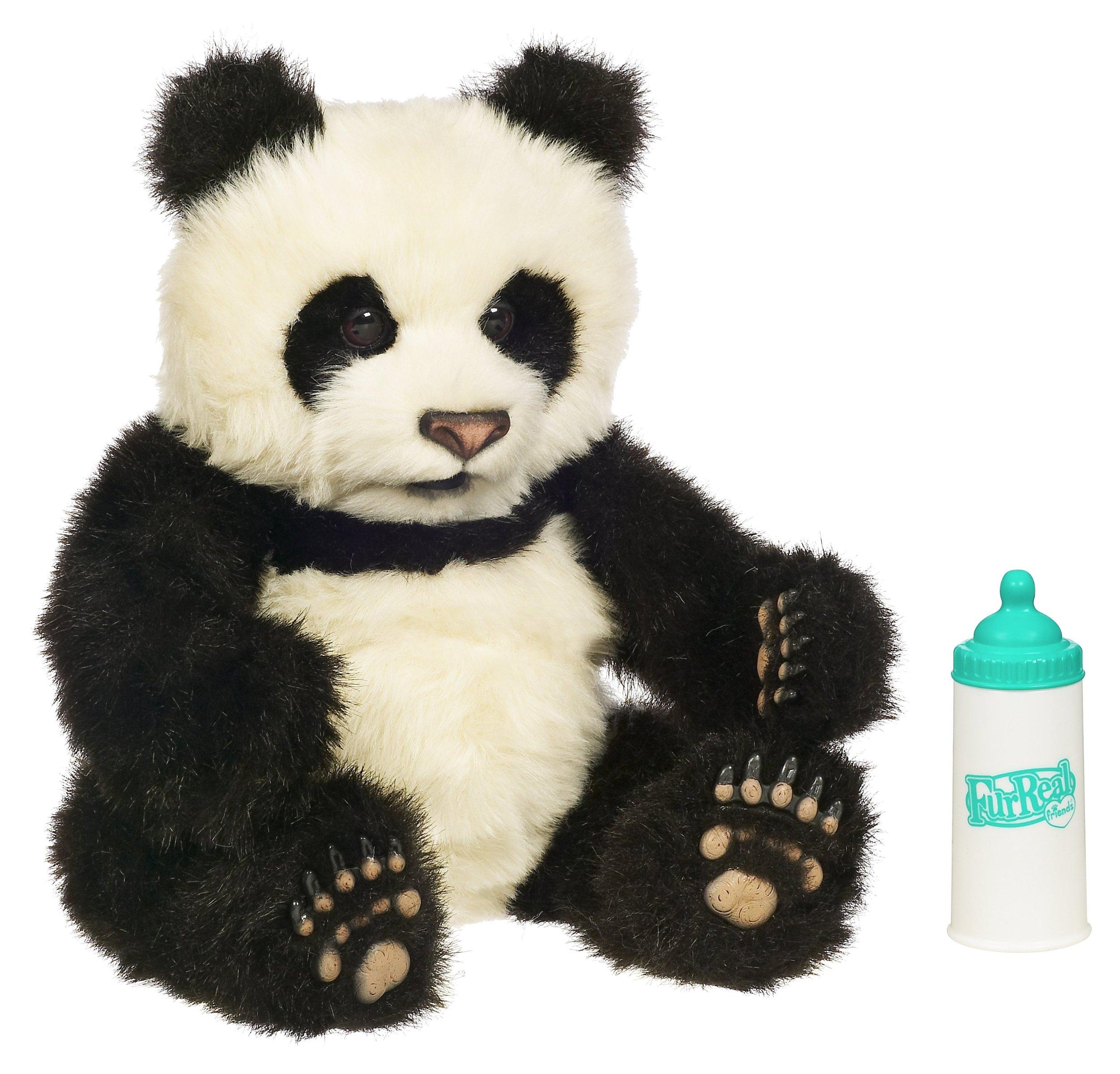 FurReal Friends Luv Cub Panda by FurReal (Image #1)