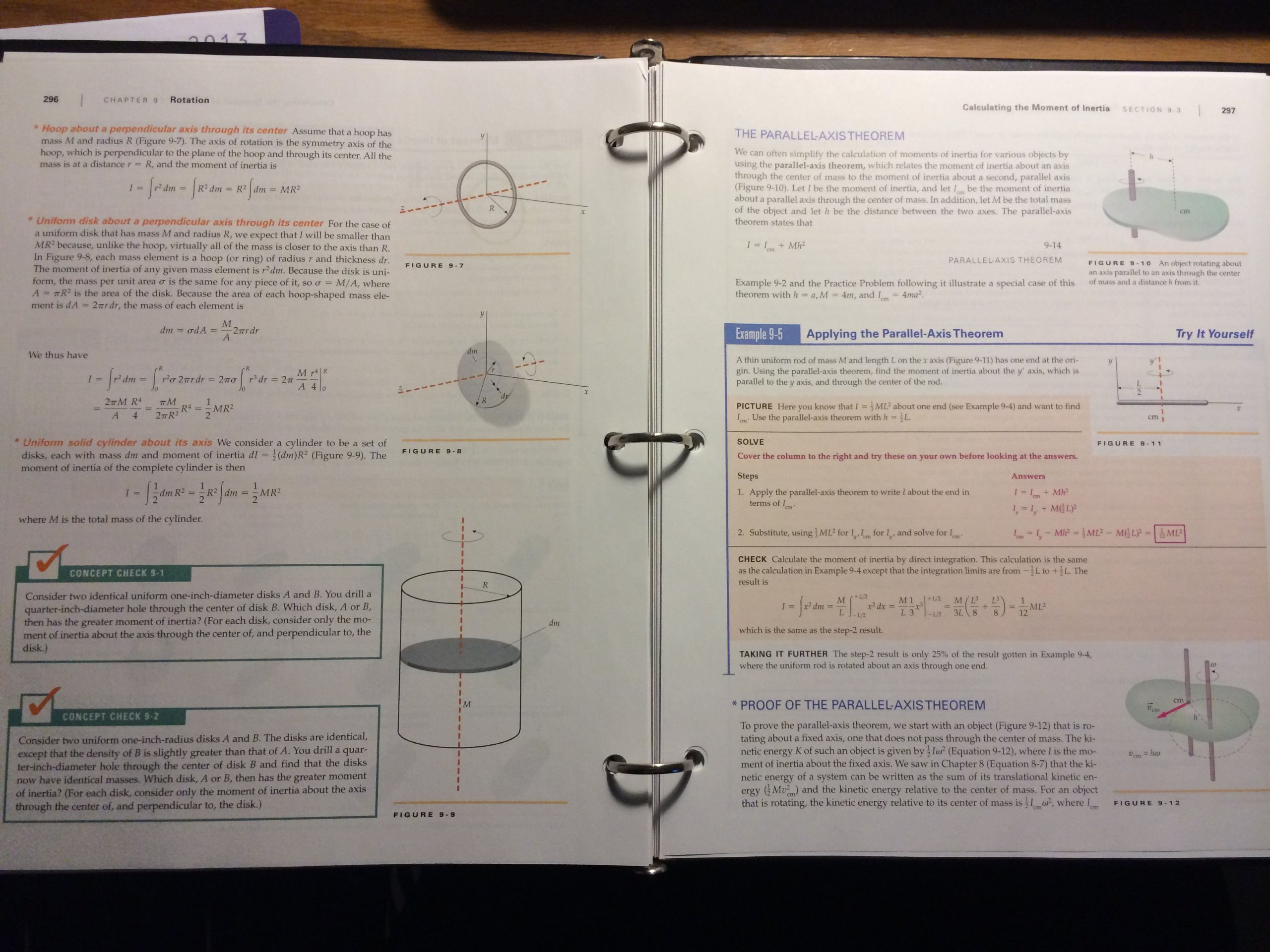 Solutions to Physics for Scientists and Engineers ...
