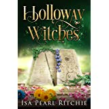 Holloway Witches: A contemporary witchy fiction novella