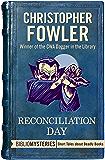 Reconciliation Day (Bibliomysteries Book 30)