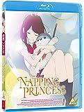 Napping Princess (Blu-Ray)