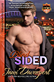 Blindsided: Seattle Steelheads Football (Game On in Seattle Book 4)