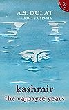 Kashmir the Vajpayee Years