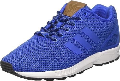 adidas Herren Zx Flux Sneaker, Schwarz: : Schuhe