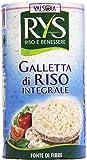 Valsoia Galletta di Riso Integrale - 100 gr