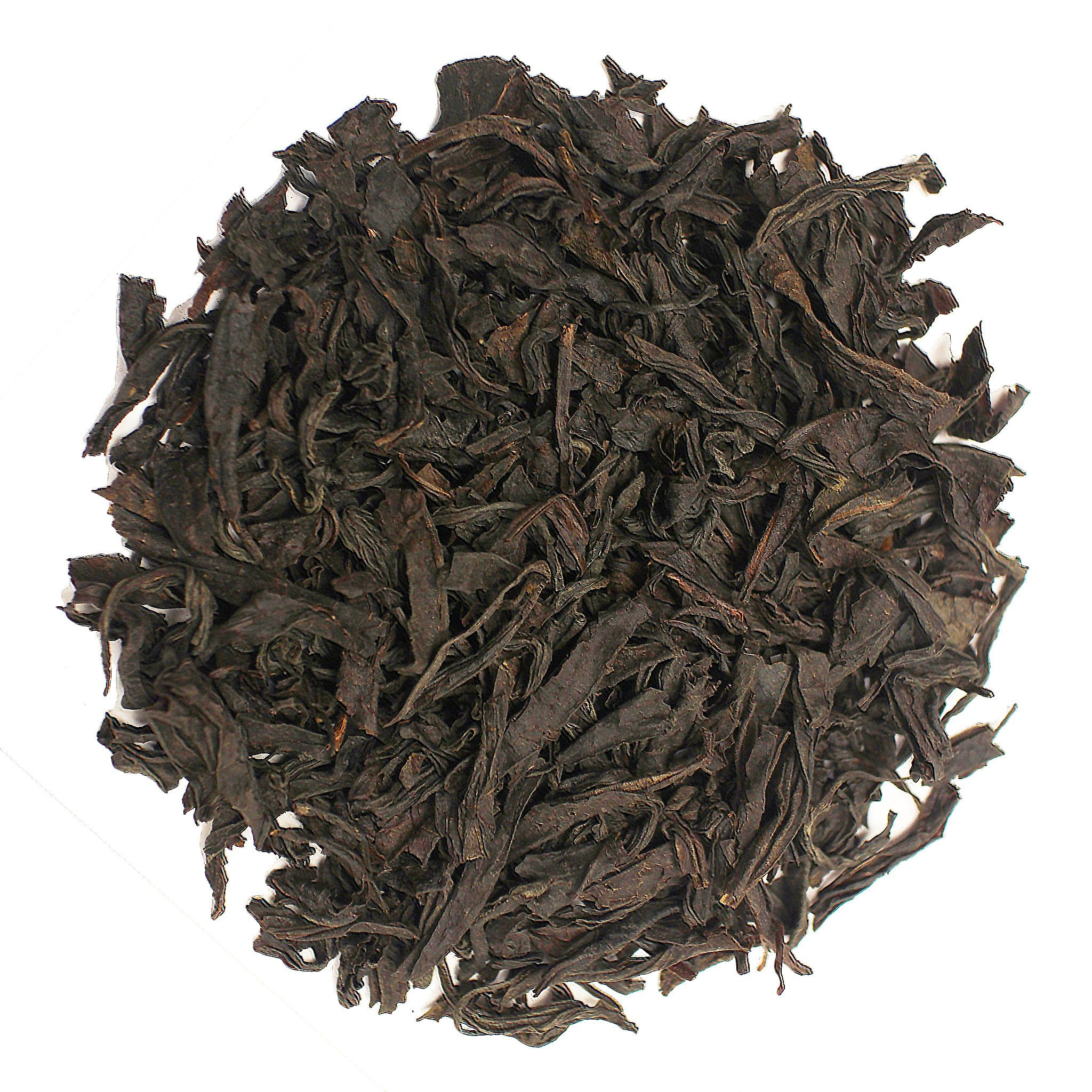 The Tea Farm - Tie Luo Han Oolong Tea - Chinese Loose Leaf Oolong Tea (8 Ounce Bag) by The Tea Farm