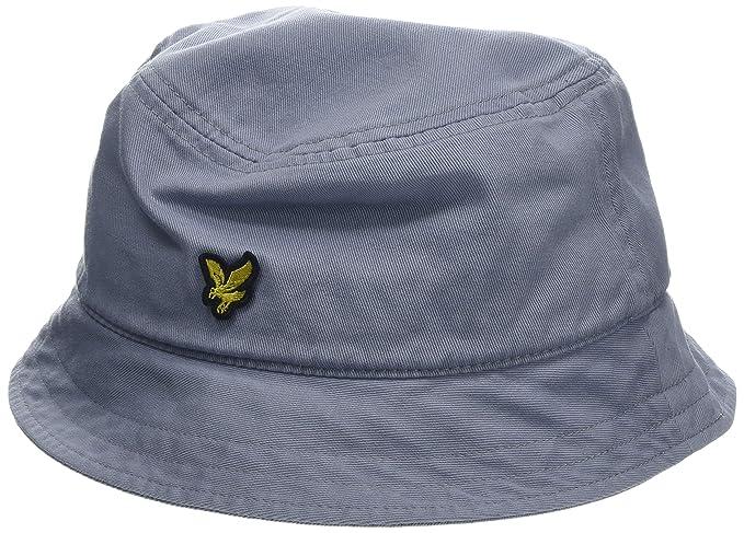 e10b87108b674 Lyle   Scott Washed Twill Bucket Hat