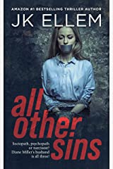 All Other Sins: A mystery and suspense stand alone crime thriller Kindle Edition