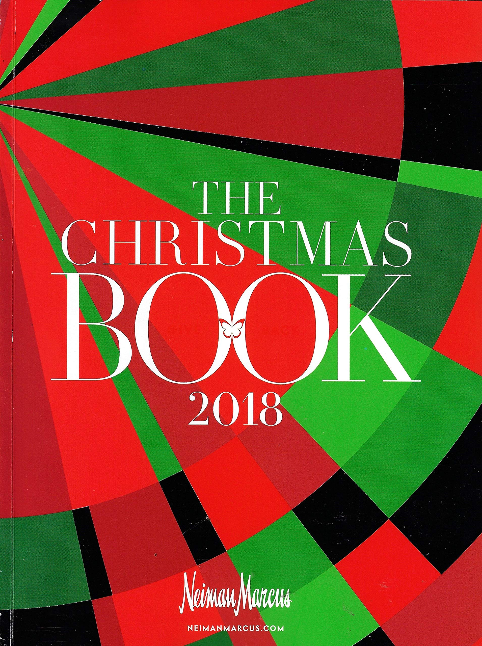 Neiman Marcus Christmas Book.Neiman Marcus Christmas Book 2018 Amazon Com Books