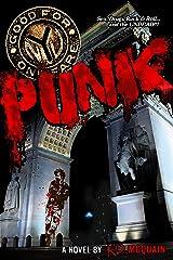 NYV: PUNK (New York Vampire Book 1) Kindle Edition