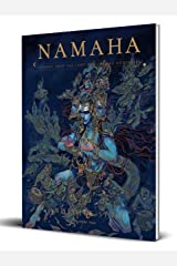 Namaha - Stories From The Land Of Gods And Goddesses: Illustrated Stories Hardcover Edition Special Print Hardcover