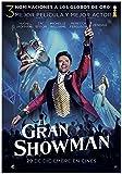 El Gran Showman [Blu-ray]
