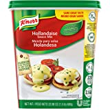 Hollandaise sauce package
