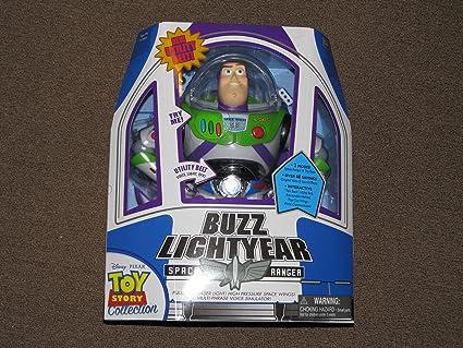 Amazon Com Disney Pixar Toy Story Collection Buzz Lightyear Space