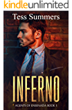 Inferno: Agents of Ensenada Book 1