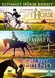The Ultimate Horse Boxset [DVD]