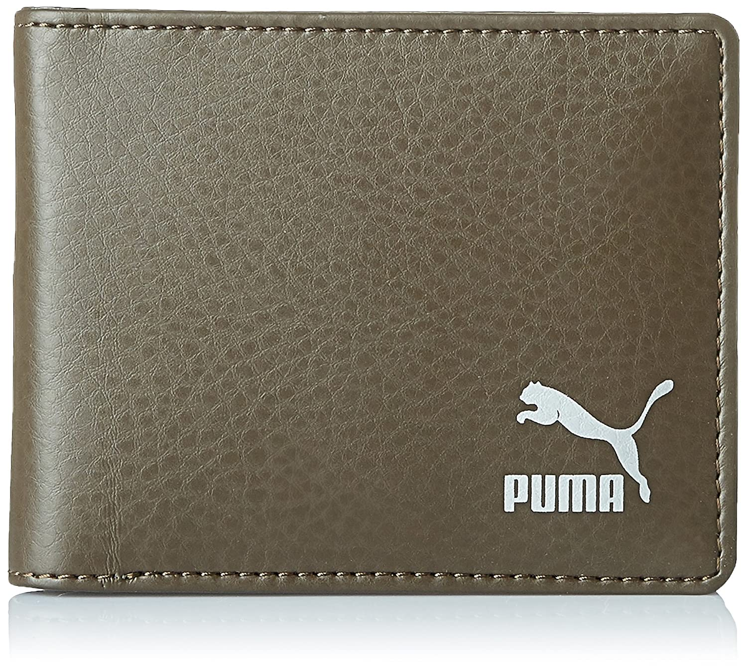 Puma Brown Men's Wallet (7460502)