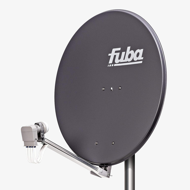 Fuba satélite Antena dal: Amazon.es: Electrónica