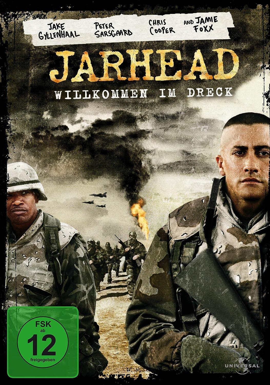 Amazon Com Jarhead Willkommen Im Dreck Movies Tv