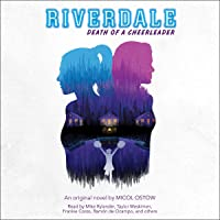 Death of a Cheerleader: Riverdale, Book 4