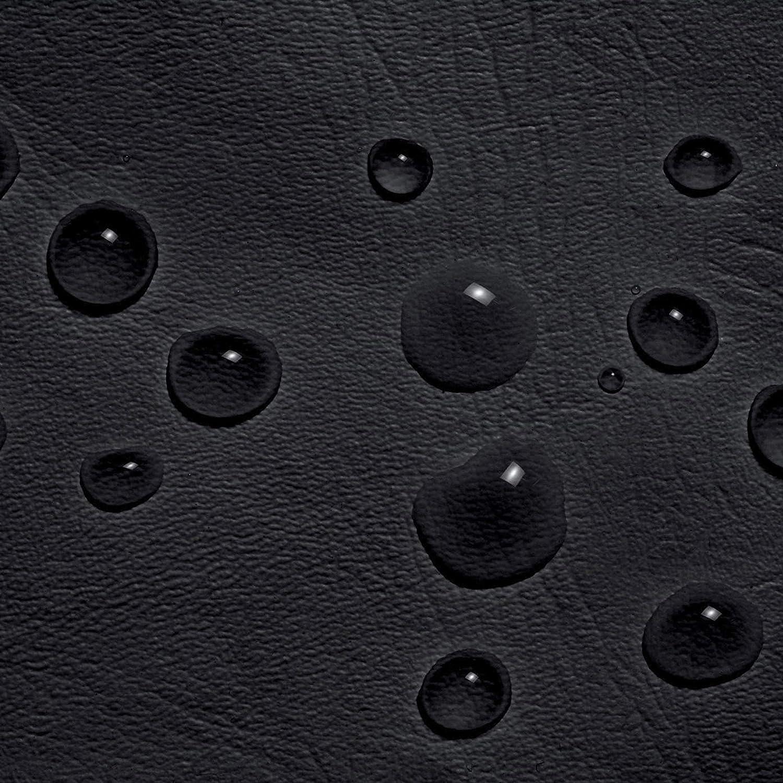 Classic Accessories OverDrive Black AC Cover For Dometic Brisk II