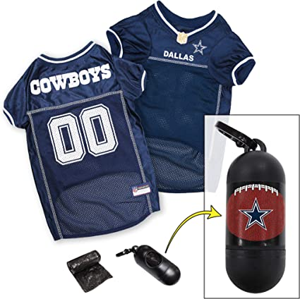 New Dos Equis Football Jersey Womens Small