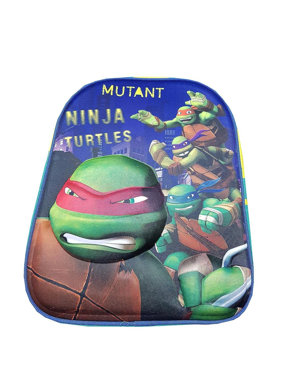 Tortugas Ninja Mochila Asilo Original: Amazon.es: Equipaje