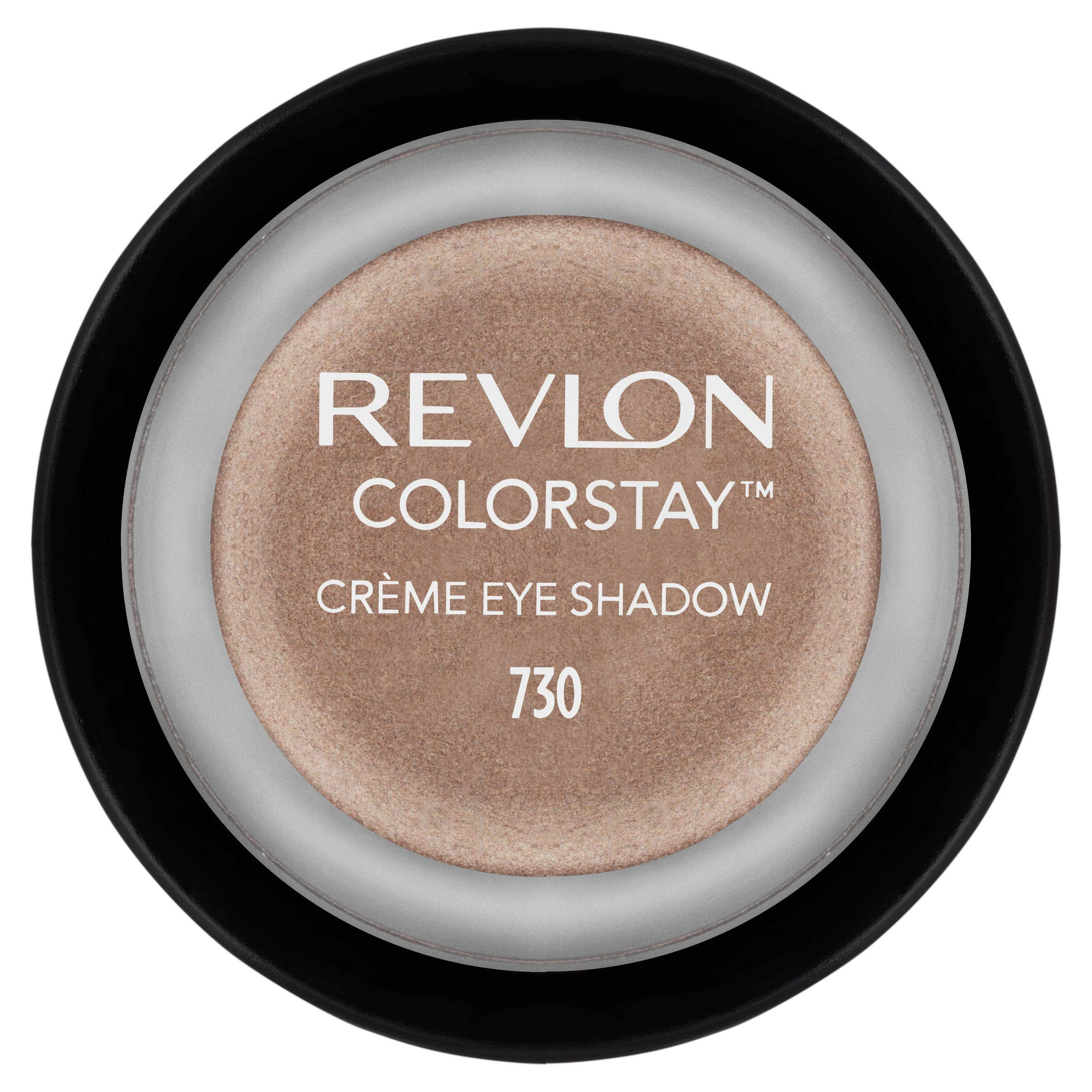 Revlon ColorStay Crème Eye Shadow, Praline