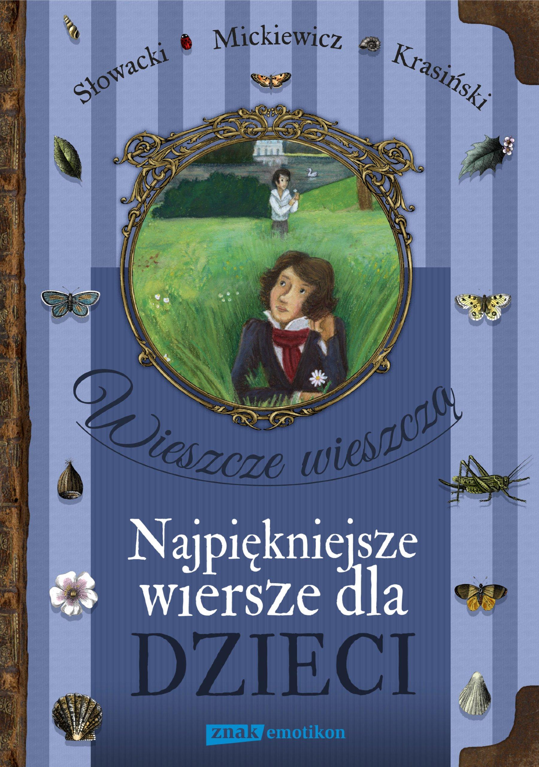 Wieszcze Wieszcza Najpiekniejsze Wiersze Dla Dzieci Amazon