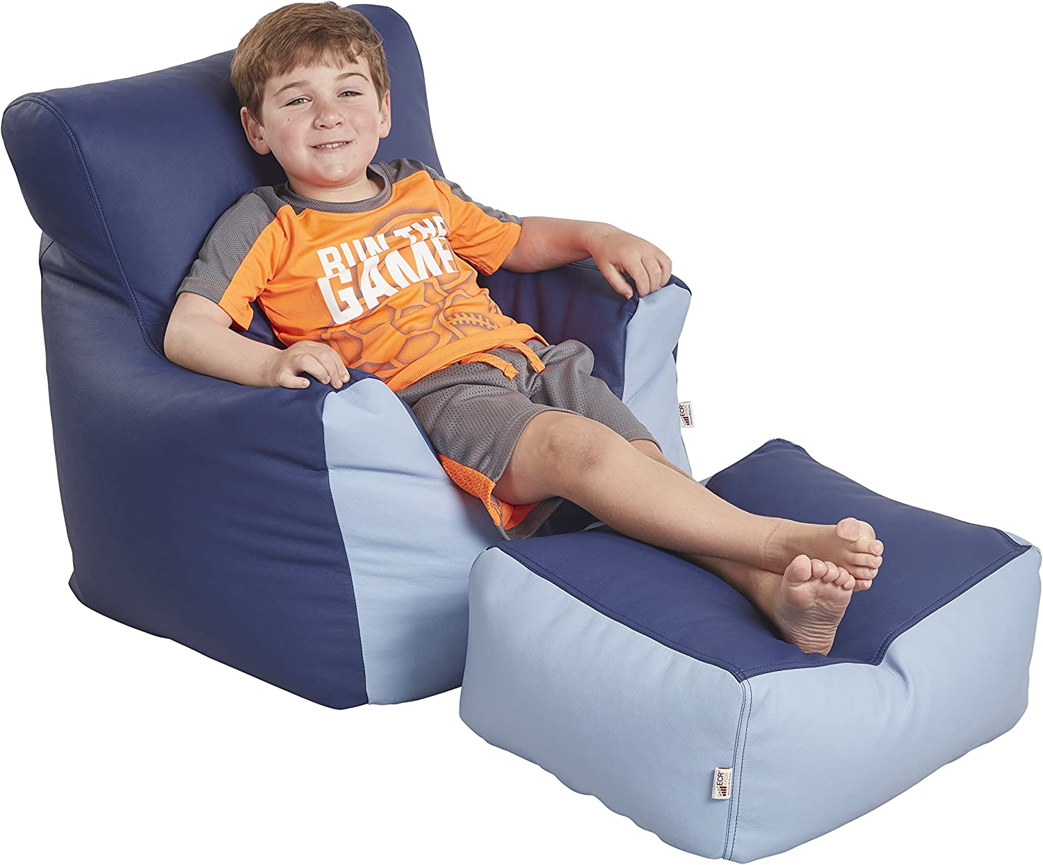 Top 9 Best Bean Bag Chairs For Kids (2020 Reviews & Guide) 9
