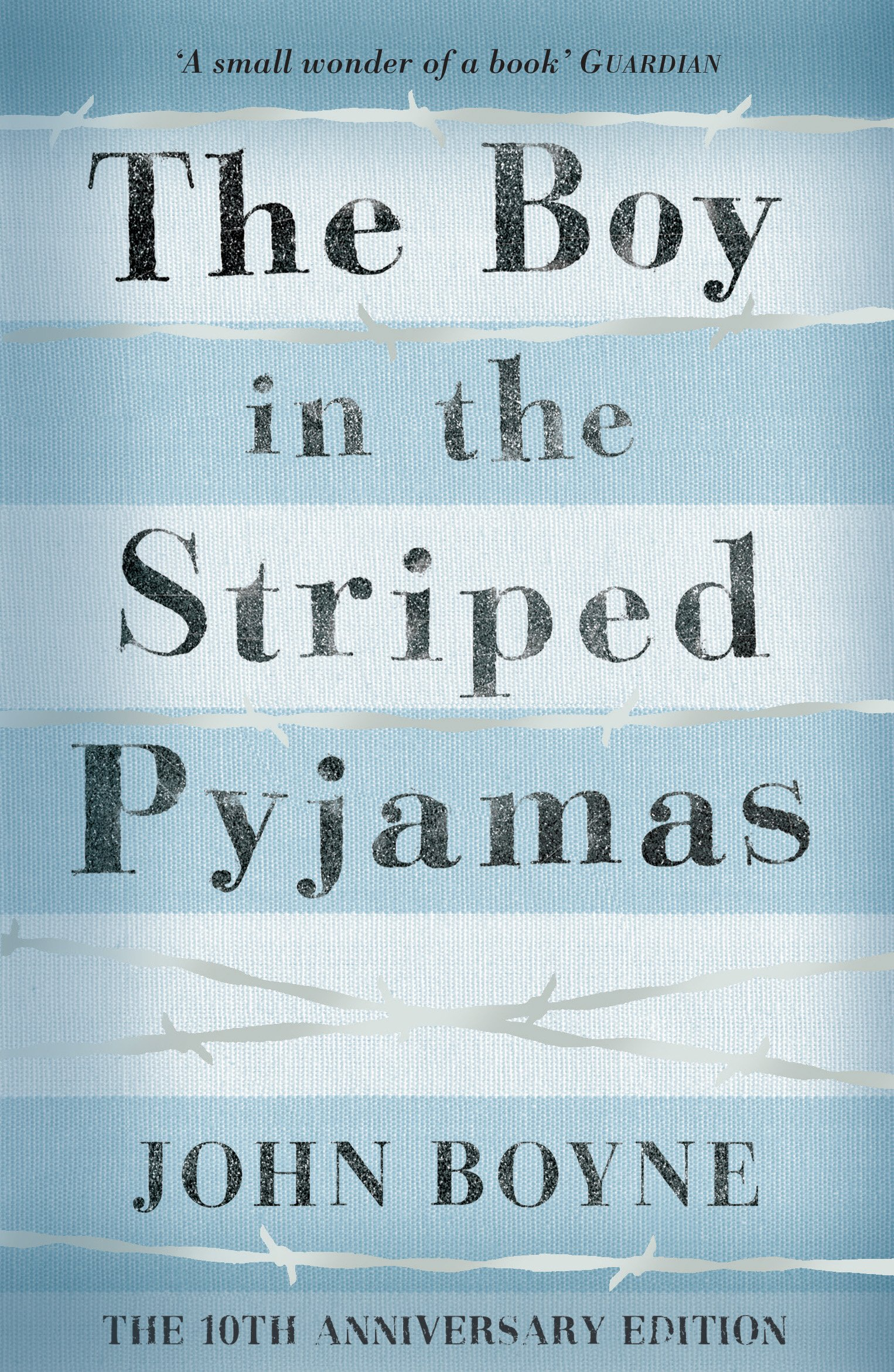 Download The Boy in the Striped Pyjamas PDF