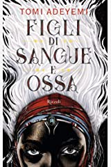 Figli di sangue e ossa (Italian Edition) Kindle Edition
