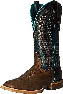 Amazon.com | Ariat Men&39s Tombstone Western Cowboy Boot | Western