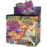 Pokémon TCG: Sword & Shield Darkness Ablaze Booster Box, Multi (174-81712)