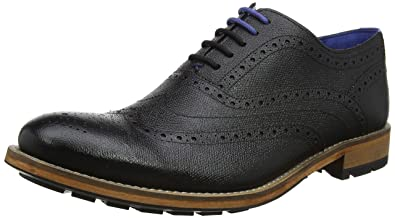 9726ea3a4068 Ted Baker Men s Guri 9 Oxfords  Amazon.co.uk  Shoes   Bags