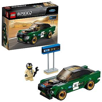 LEGO 75884 - SPEED CHAMPIONS -