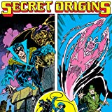 img - for Secret Origins (1986-1990) (Issues) (8 Book Series) book / textbook / text book