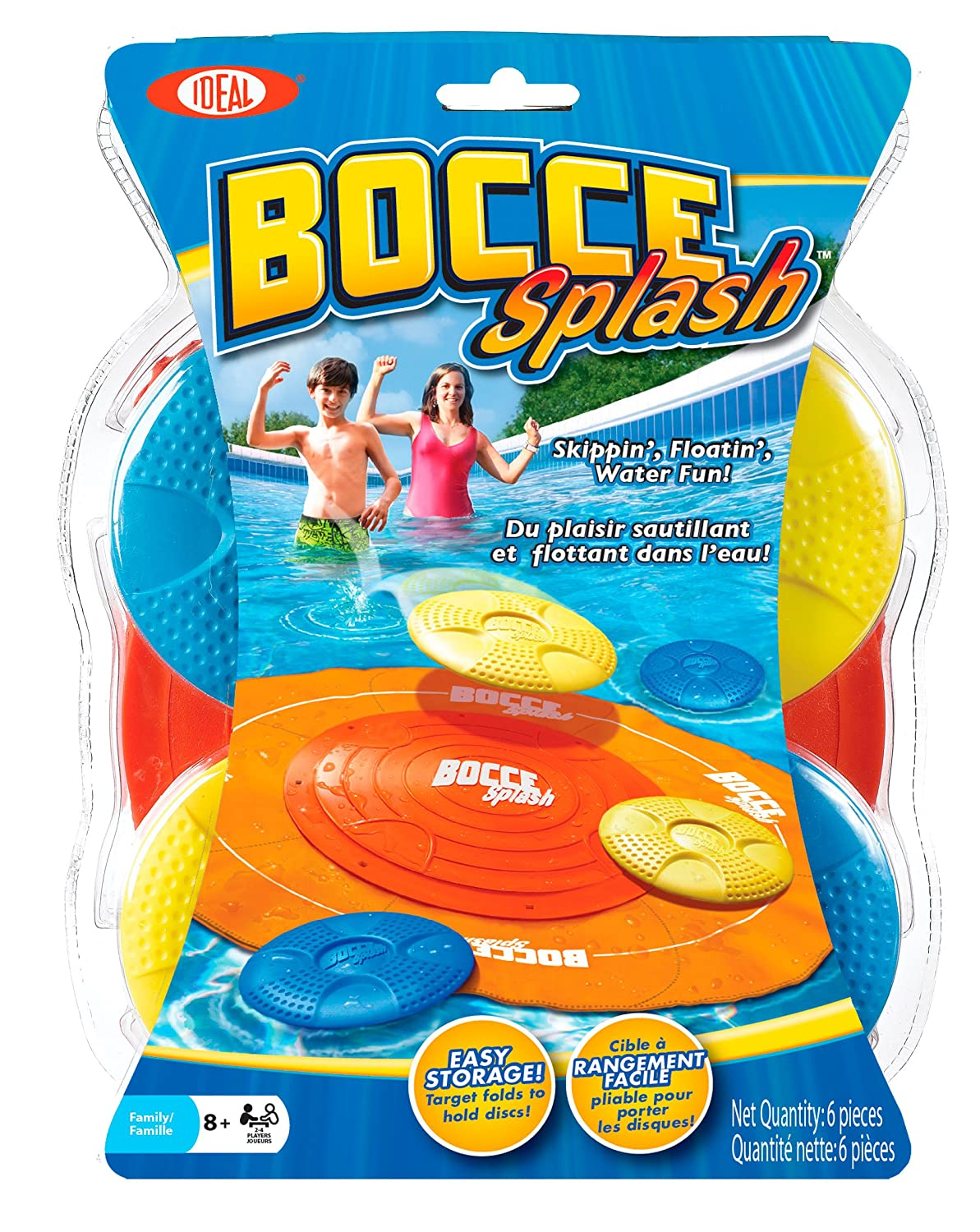 Top 5 Best Swimming Pool Games Reviews 2019-2020 - cover
