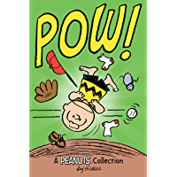 Charlie Brown: POW!: A Peanuts Collection (Peanuts Kids Book 3)