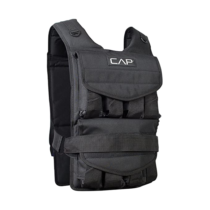 CAP Barbell best Weighted Vests