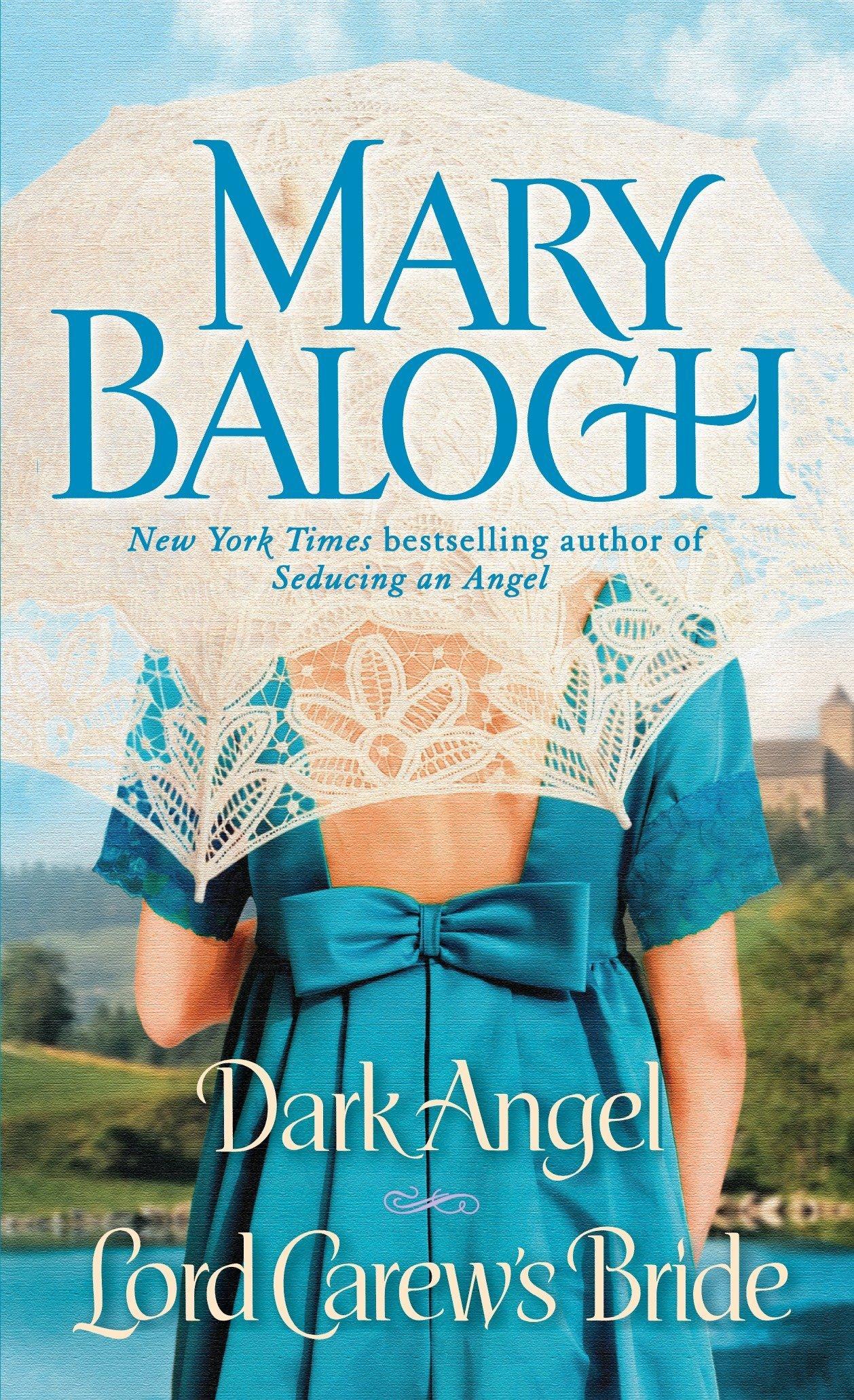 Dark Angel/Lord Carew's Bride: Two Novels in One Volume PDF