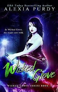 Wicked Grove: A Dark Operative Paranormal Fantasy (Wicked Grove Series Book 1)