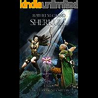 Sherkull: Libro I: Las Tierras Inhóspitas