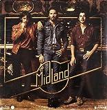 Midland EP CD - Midland (Physical CD)