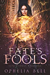 Fate's Fools Kindle Edition