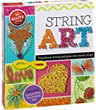 Klutz String Art Book Kit