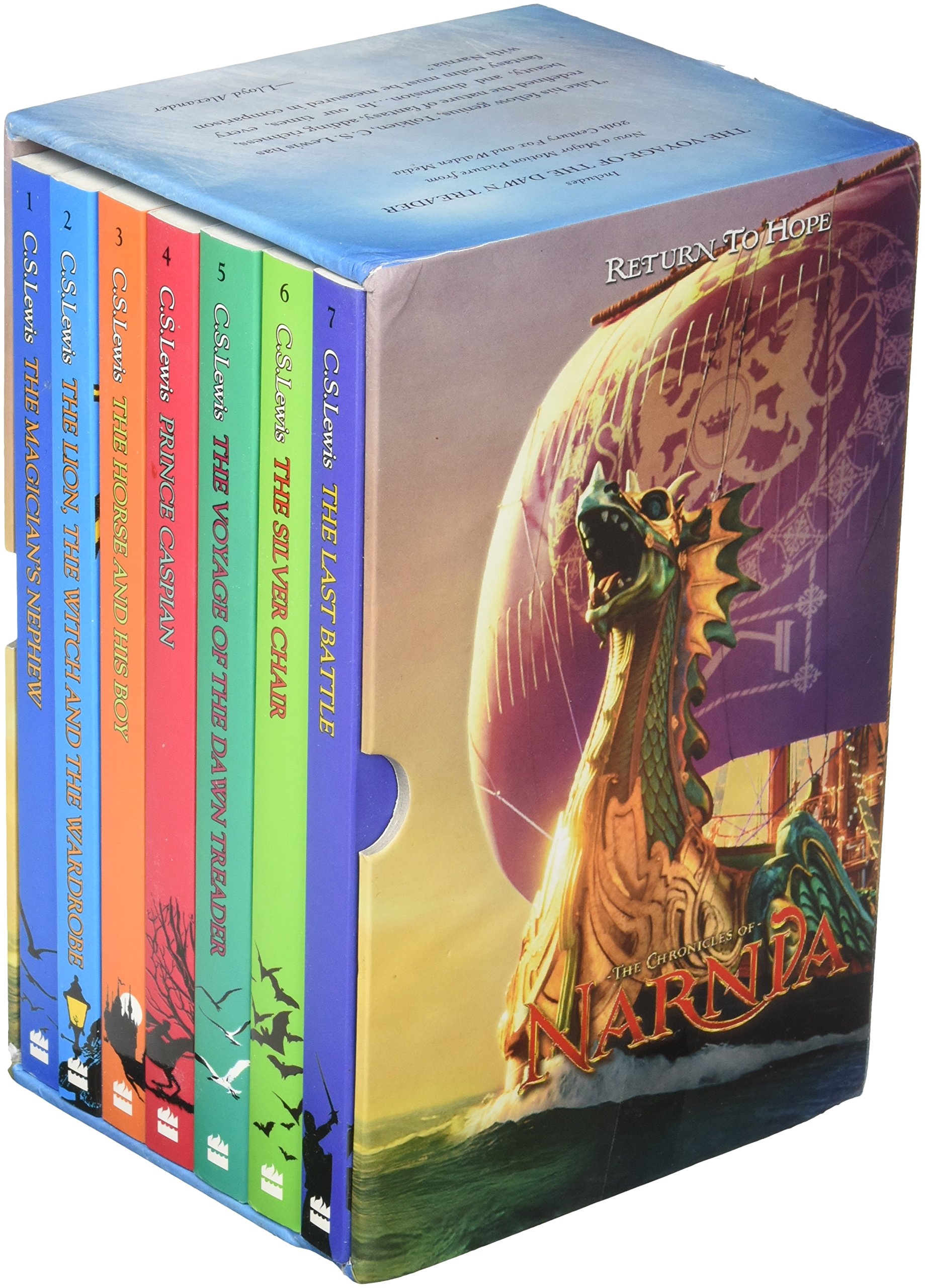 Narnia Books In Hindi Pdf