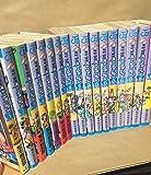 ジョジョの奇妙な冒険PART6ストーンオーシャン 全17巻完結(ジャンプ・コミックス) [マーケットプレイス コミックセット]